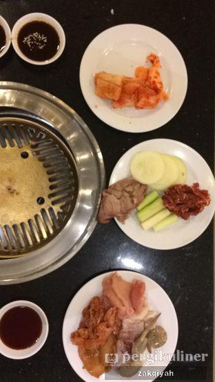Foto 11 - Makanan di Hanamasa oleh Nurul Zakqiyah