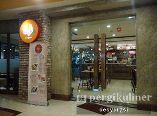 Foto review Lattice Cafe oleh Makan Mulu 6