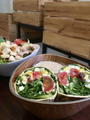 Foto review Harmony Salad Bar oleh Prido ZH 23