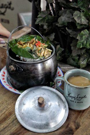 Foto review Kopi Legit oleh Catherine Jessica @udahdiperut 9