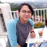 Foto Profil Misha Juarsa