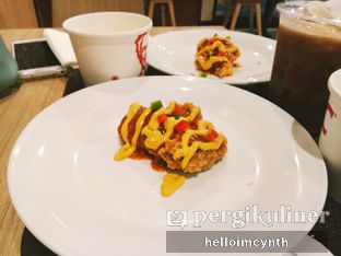Foto 3 - Makanan di KFC oleh cynthia lim