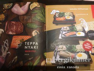 Foto 11 - Menu di Zenbu oleh Rinia Ranada