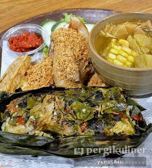 Foto - Makanan di Sate Khas Senayan oleh Yunus Biu | @makanbiarsenang