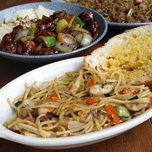 Foto 5 - Makanan di Kedai Hemat oleh Chris Chan
