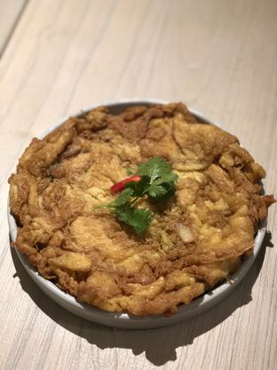 Foto 1 - Makanan(Kai chio) di Khao Khao oleh Patricia.sari