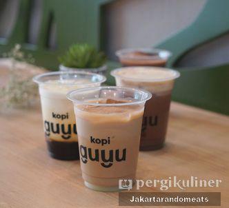 Foto Makanan di Kopi Guyu