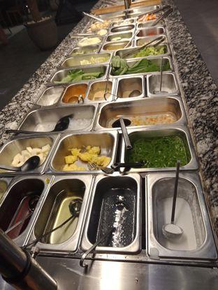 Foto 1 - Makanan di Mashu oleh devina nagali