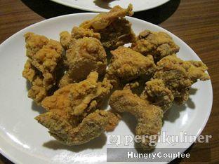 Foto 7 - Makanan di Talaga Sampireun oleh Hungry Couplee