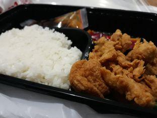 Foto 1 - Makanan di Platinum oleh Maissy  (@cici.adek.kuliner)