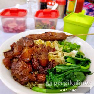 Foto 3 - Makanan di Mie Benteng oleh Asiong Lie @makanajadah