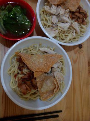 Foto 1 - Makanan di Bakmi Bintang Gading oleh Gladys Prawira