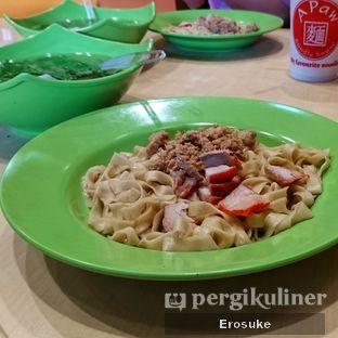 Foto - Makanan di A Paw Noodle House oleh Erosuke @_erosuke