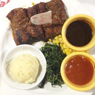 Foto - Makanan di Holycow! STEAKHOUSE by Chef Afit oleh Wahyu Amalina