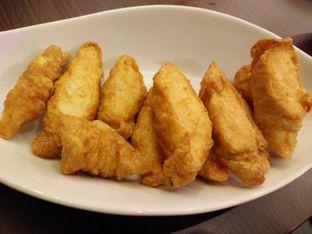 Foto 2 - Makanan(Lumpia udang) di Ta Wan oleh thomas muliawan