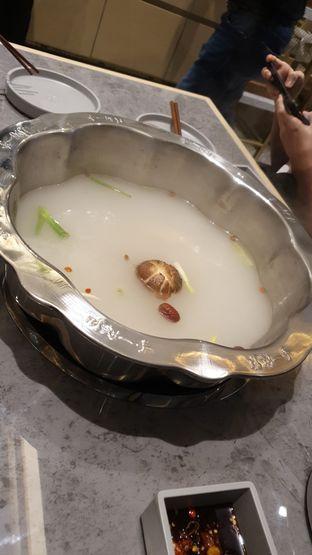 Foto 2 - Makanan di Chongqing Liuyishou Hotpot oleh Selvy
