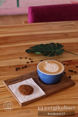 Foto review Kullerfull Coffee oleh Sillyoldbear.id  6