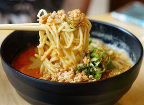 Suka Makanan Jepang? Wajib Coba Ramen di AEON Mall BSD Ini!