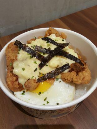 Foto 2 - Makanan di Momokino oleh Stallone Tjia (@Stallonation)