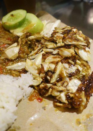 Foto review Ayam Gepuk Pak Gembus oleh iminggie 2