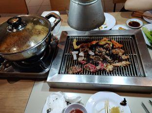 Foto 2 - Makanan di Mr. Sumo oleh Clangelita