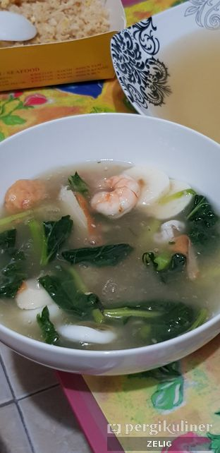Foto 4 - Makanan di Kwetiaw Sapi Mangga Besar 78 oleh @teddyzelig