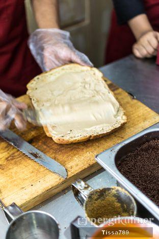 Foto review Roti Nogat oleh Tissa Kemala 5