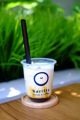 Foto review Haritts Donuts & Coffee oleh Cindy Y 3
