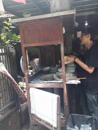 Foto 12 - Eksterior di Mie Ayam Gamat oleh Prido ZH