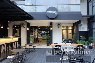 Foto review Monsan Cafe oleh Darsehsri Handayani 5