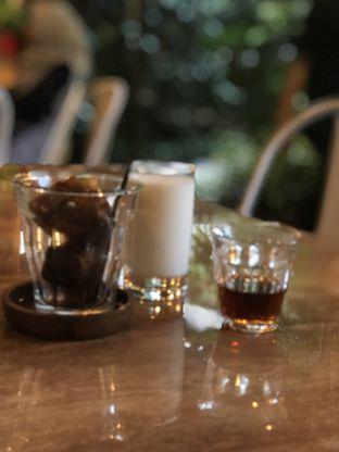 Foto 2 - Makanan(Coffee Cube) di Dimitree Coffee & Eatery oleh RI 347 | Rihana & Ismail