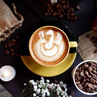 Foto 4 - Makanan di Gerilya Coffee and Roastery oleh Belly Culinary