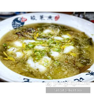 Foto review Suji-Suan Cai Yu oleh Sidarta Buntoro 3