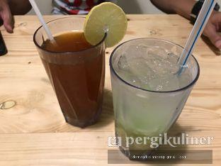 Foto 4 - Makanan(Jus Timun dan Lemon Tea) di Mie Aceh Seulawah oleh Demen Melancong