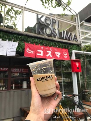 Foto review Kopi Kosuma oleh Shella Anastasia 4