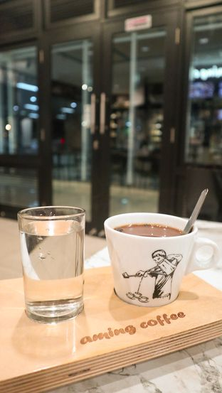 Foto review Aming Coffee oleh thehandsofcuisine  2