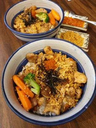 Foto review Zhuma oleh ig: @andriselly  1