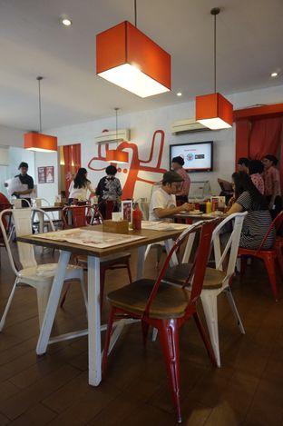 Foto 6 - Interior di Holycow! STEAKHOUSE by Chef Afit oleh yudistira ishak abrar