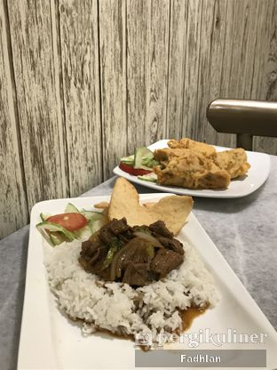 Foto 11 - Makanan di Nat's Kitchen oleh Muhammad Fadhlan (@jktfoodseeker)