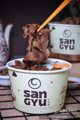 Foto review San Gyu oleh Fioo | @eatingforlyfe 6