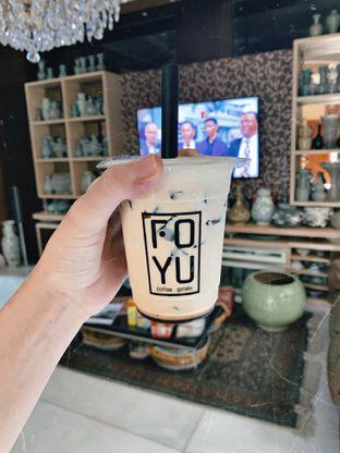 Foto - Makanan di Fo Yu Coffee & Gelato oleh Isabella Chandra