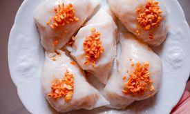 Choi Pan Panas Siam 91 Pontianak