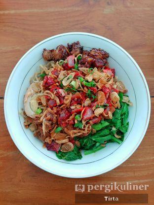 Foto - Makanan di Bakmi Awang oleh Tirta Lie