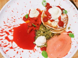 Foto 3 - Makanan di Sisterfields oleh Indra Mulia