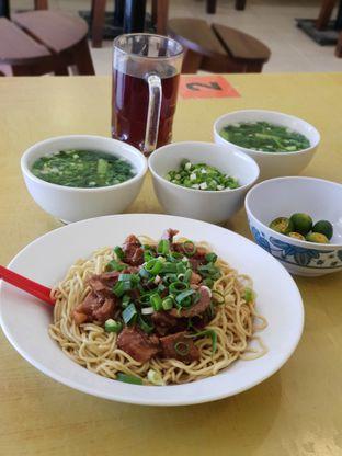 Foto 5 - Makanan di Bakmie Aloi oleh imanuel arnold