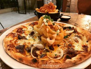 Foto 2 - Makanan(BBQ Manzo) di Pizzeria Cavalese oleh Surganya Perut