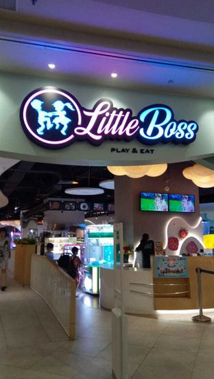 Foto review Little Boss oleh felita [@duocicip] 9