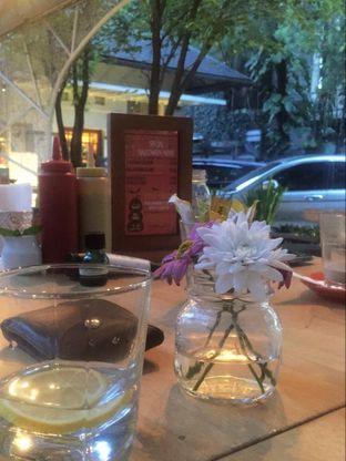 Foto - Makanan di Hummingbird Eatery oleh Mouthgasm.jkt