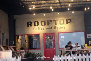 Foto review Rooftop Coffee Shop oleh Ana Farkhana 3