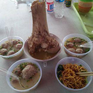 Foto - Makanan di Bakso Balap oleh Ovina Nerisa